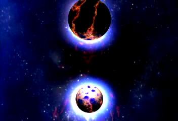 Образование нейтронной звезды